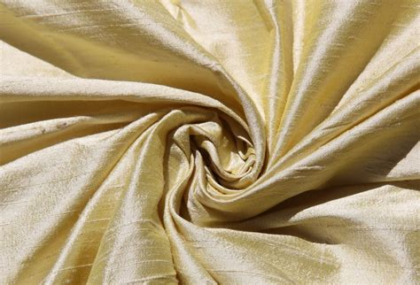 silk drapery fabric by the yard cream 100 dupioni silk fabric yardage by the yard quilt