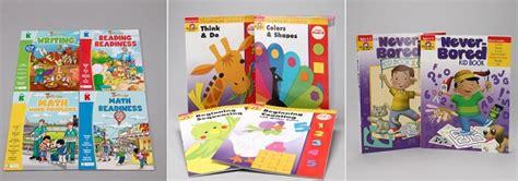 0008151601 starting school workbook ages homeschool workbook sets starting at 6 99 zulily