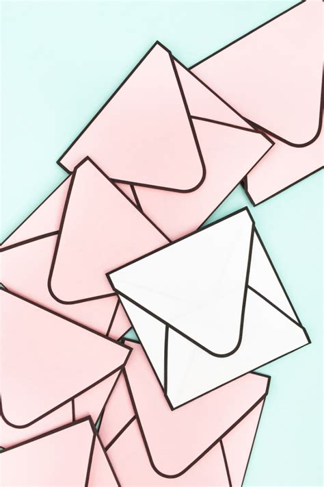 how to make your own envelope 100 make your own envelopes how how to make your
