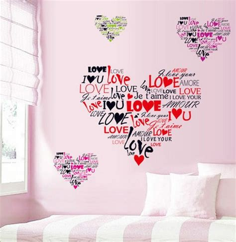 heart bedroom wallpaper popular love heart wallpapers buy cheap love heart