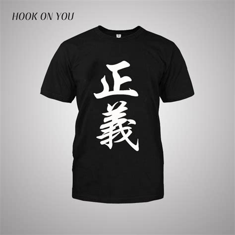 T Shirt Hamburg Anime 1 one t shirt 2016 fashion japanese anime clothing back color cotton t shirt for and