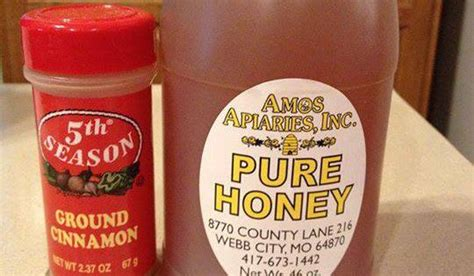 Cinnamon And Honey Detox Side Effects by Great Information Cinnamon And Honey
