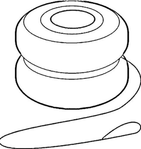 free coloring pages yoyo yo yo coloring pages