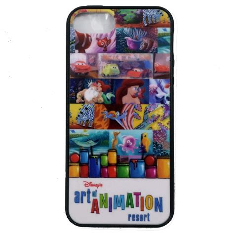Screen Guard Character Iphone 55s your wdw store disney iphone 5 5s of animation