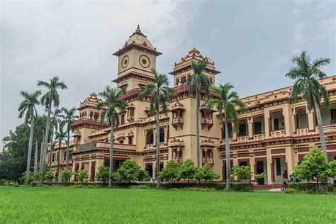 Distance Mba From Bhu by Iit Bhu Partners Web Services Education Programme