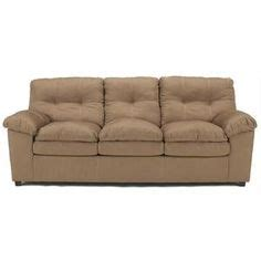ashley furniture brown microfiber couch couch on pinterest 16 pins