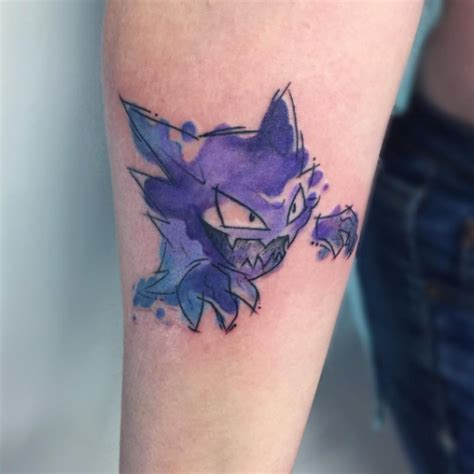 watercolor tattoos toronto watercolour