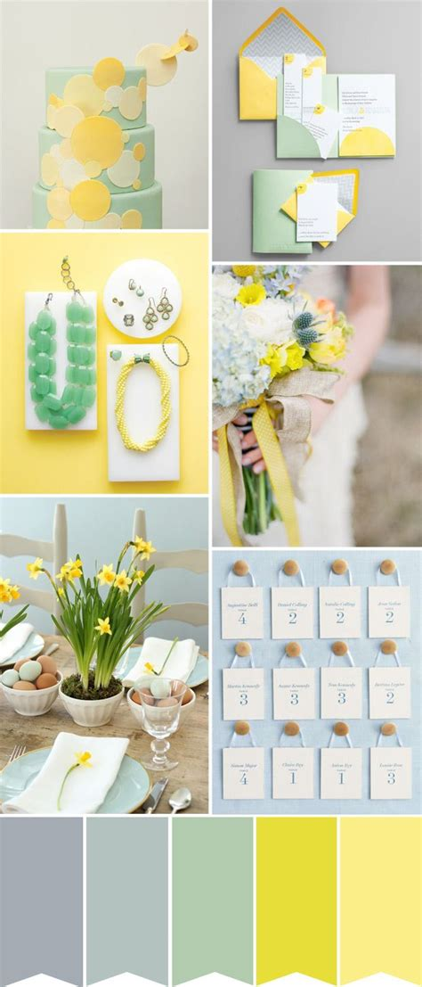 pale spring color palette 17 best images about colors on pinterest yellow weddings