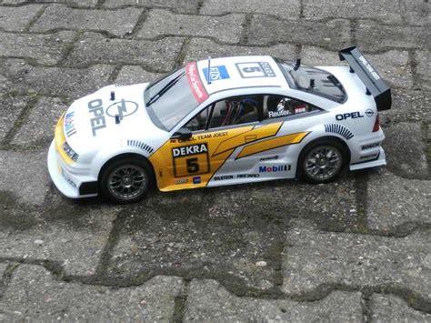 Rc Aufkleber Anbringen by 1 10 Tamiya Opel Calibra V6 4x4 Dtm Version Rc Modelle