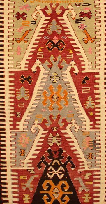 tapis turc tapis kilim turc du milieu du 20e si 232 cle catawiki