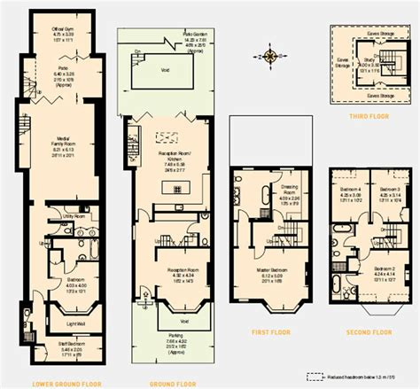 Master Bedroom Suite Plans the pembridge group current projects