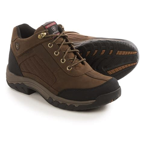ariat waterproof boots ariat camrose h20 thinsulate 174 work boots for