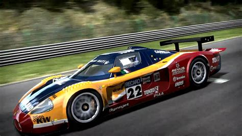 Maserati Mc12 Gt1 by Need For Speed Shift Spa Grandpix Maserati Mc12 Gt1