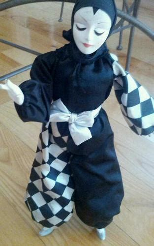 4 foot porcelain doll 19 best dolls images on china court jester