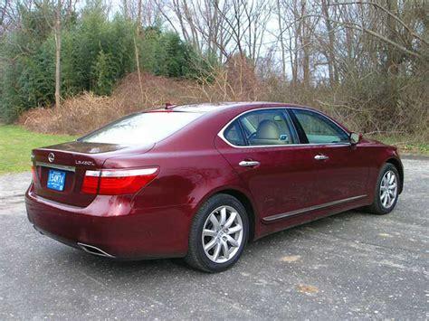2007 lexus ls 460 preview carparts com