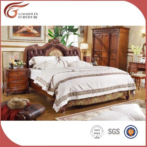 الصين الصانع الأسعار a48 أثاث غرف النوم الكلاسيكية