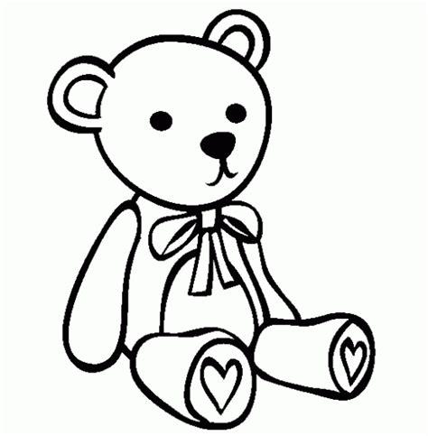 imágenes de osos fáciles para dibujar image gallery peluche dibujo