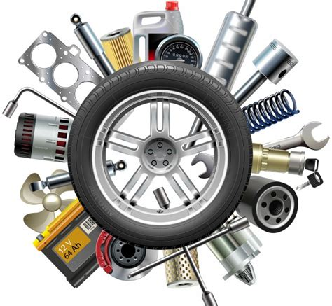 Sparepart R aftermarket spare parts ogs