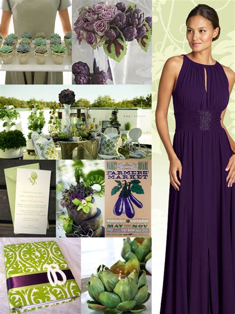 get inspired artichokes and eggplants lucky in love