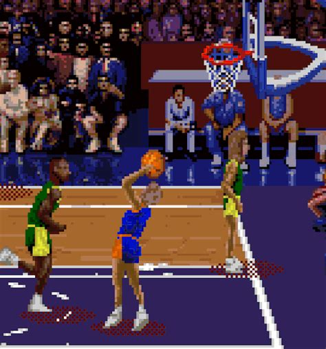 Imersion Mba Jam by Nba Jam