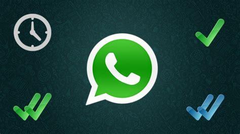 imagenes verdes whatsapp whatsapp o significado do tique duplo azul e de outros