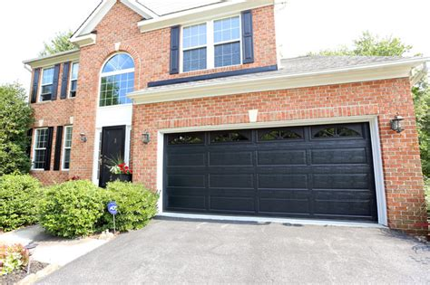 Overhead Door Dc Thermacore Collection Traditional Garage Dc Metro By Overhead Door Company Of Washington Dc