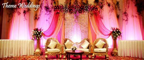 Theme Weddings in Goa : Add Style to your Big Day