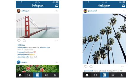 format video on instagram the instagram overlords have listened you can now post