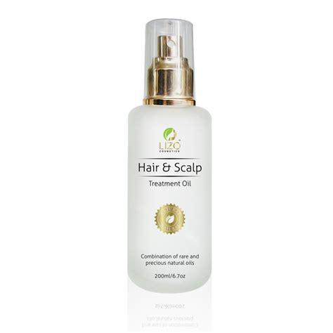 oil hair treatment hair and scalp treatment oil