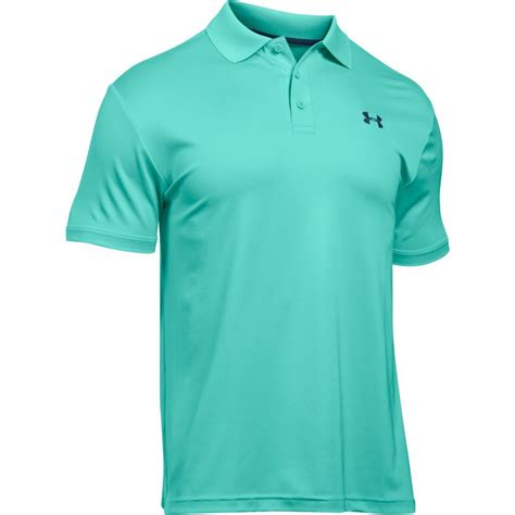 7 Golf Shirts For by New 2017 Armour S Golf Performance 2 0 Logo