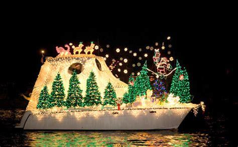 boat lights mooloolaba mooloolaba christmas boat parade 2017 sunshine coast