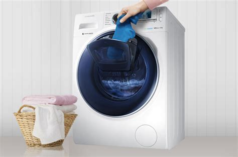 machine à laver darty 3570 addwash de samsung le lave linge qui pense aux