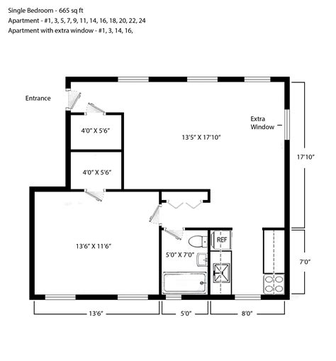 how to make floor plans one bedroom layout pleasantville gardens