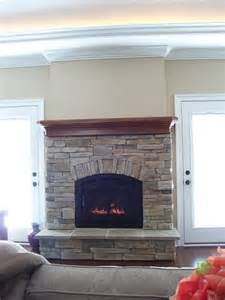 Raised Hearth Fireplace by Raised Hearth Fireplaces Photos