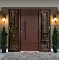 Home Decor Front Door by Puertas De Madera Para El Interior Y Para La Entrada De Casa