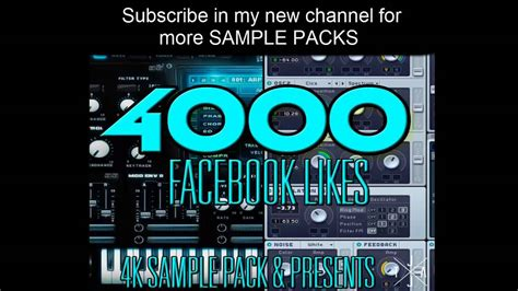 big room sle pack 4k sle pack presets sylenth1 electro house trap big room free