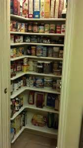 Kitchen Pantry Closet Organization Ideas 25 best ideas about small pantry closet on pinterest