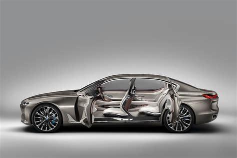 bmw planning   series coupe    electric sedan