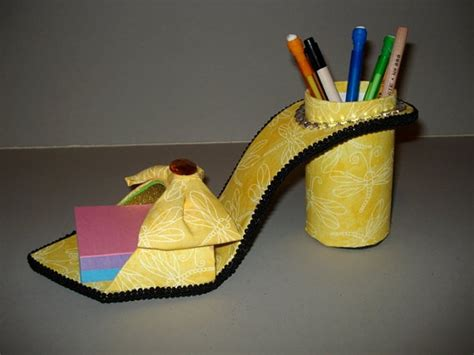 Etsy Desk Accessories High Heel Shoe Desk Accessory Accessories Etsy And Desk Accessories