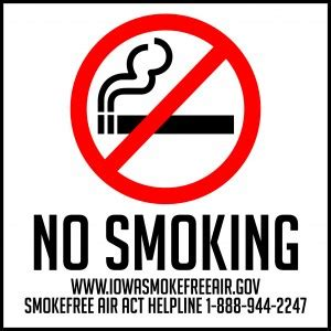 indiana no smoking signs printable no smoking laws for all fifty states signs com blog