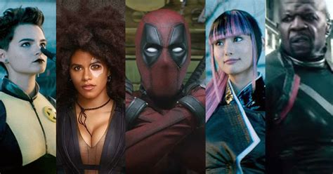 deadpool in marvel movie characters deadpool 2 final trailer holds no punches here s the