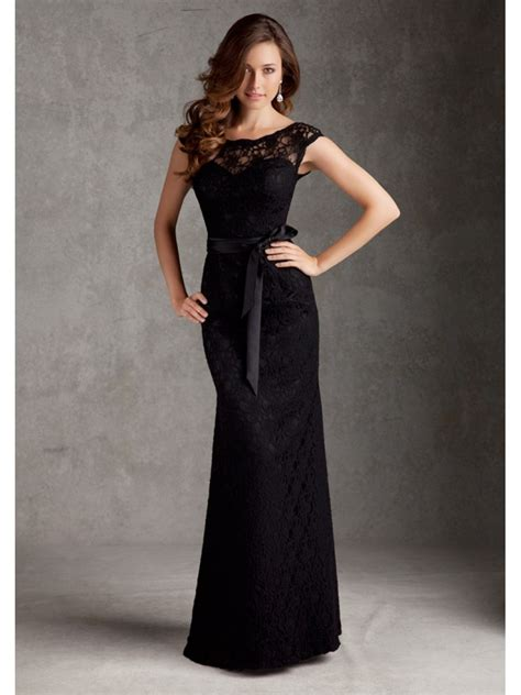 floor length bridesmaid wedding party dresses