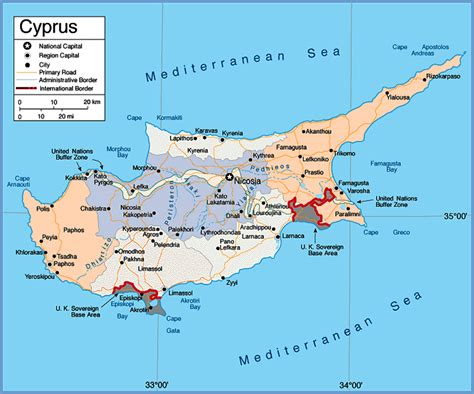 middle east map cyprus middle east map cyprus 28 images the island of cyprus