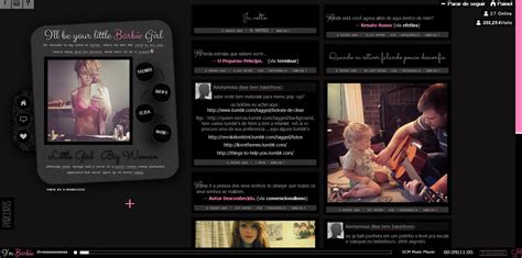 themes html para tumblr femininos jackie dream 3 tumblr s que disponibilizam themes lindos