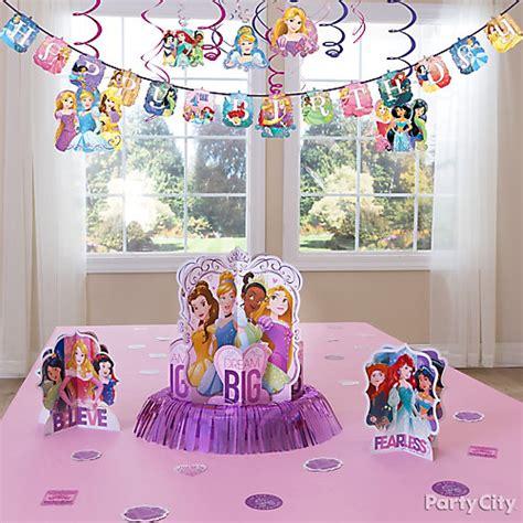 disney princess essential decorations idea city
