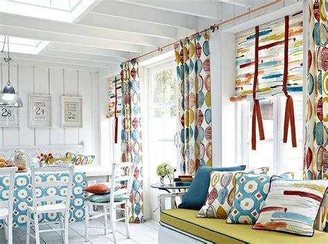how to work out fabric for curtains focus on window treatments roller and roman blinds real