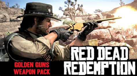 Game News: Red Dead Redemption DLC Coming Next Week