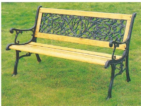 wood slats for cast iron bench outdoor cheap park bench advertising park benches wood