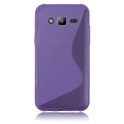 soft silicone tpu back cover skin for samsung galaxy j series cell phones