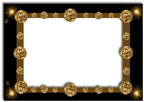 black and gold l black and gold frame png black and gold frame png systym co